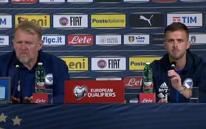 """Pjanic: """"La Juve sceglierà un grande allenatore"""""""
