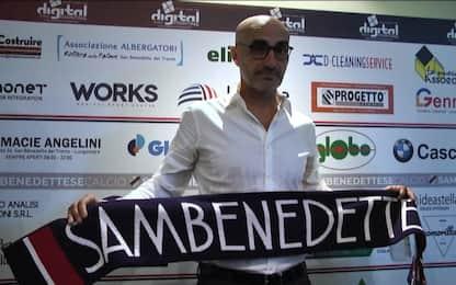 """Samb, ecco Montero: """"Italia casa mia. De Ligt top"""""""