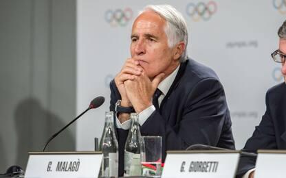 CIO, Italia rischia Tokyo 2020. Senato, sì a Ddl