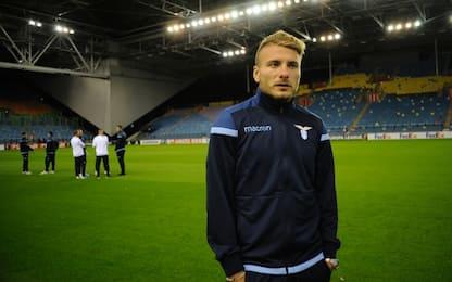 Vitesse-Lazio, Inzaghi fa turnover: almeno 7 cambi