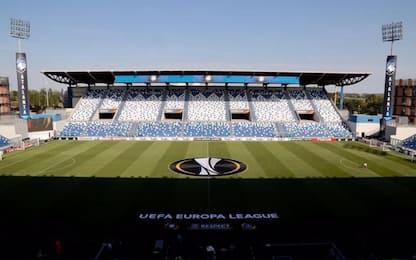 E. League: le scelte di Milan, Atalanta e Lazio