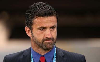 """Panucci senza paura: """"Italia, ti voglio battere"""""""