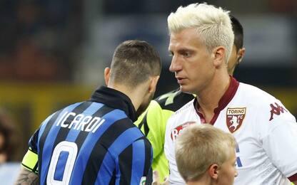 """Maxi contro Icardi: """"Biografia? Roba per campioni"""""""