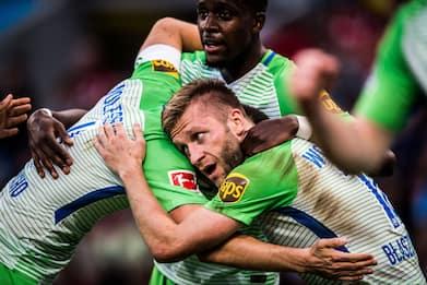"Da Wolfsburg: ""Igiene orale aiuta recupero fisico"""