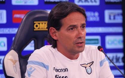 "Inzaghi: ""Vorrei vincere l'Europa League"""