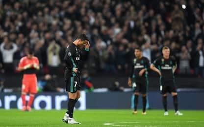 Lo Shakhtar inguaia Sarri. Tottenham, tris al Real