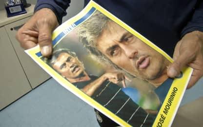 """Bergomi paragona l'Inter: """"Tra Mou e Spalletti..."""""""