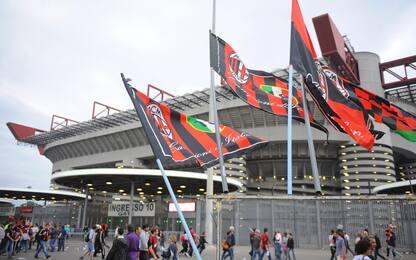 Milan-Bologna, San Siro apre le porte agli eroi della pandemia