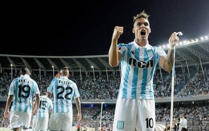 Inter, guarda che Lautaro Martinez!