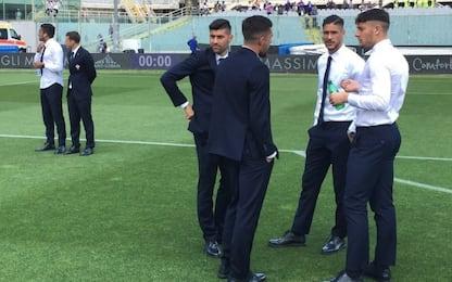 Serie A, tutte le formazioni ufficiali della 37^