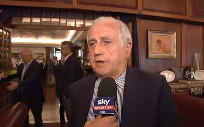 """Fabbricini: """"Vogliamo Buffon per Italia-Olanda"""""""