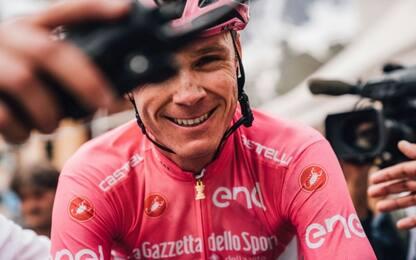 Giro 2018, è tornato il ciclismo di una volta