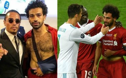 "Salah ko, Egitto fiducioso: ""Sarà al Mondiale"""