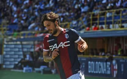 Napoli, trovato l'accordo col Bologna per Verdi