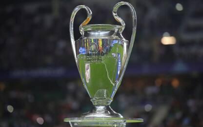Champions, l'andata dei preliminari su Sky Sport