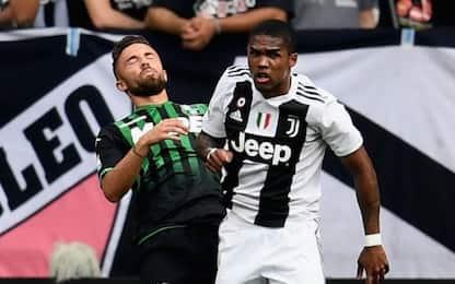 "Di Francesco: ""Frasi razziste a Costa? Finzioni"""