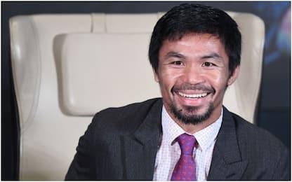 PAC Token, Manny Pacquiao avrà la sua criptovaluta