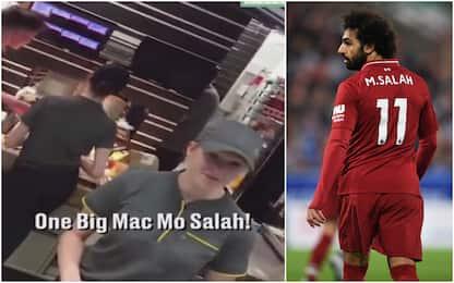 Salah, un'insalata riaccende tormentone dei Reds