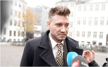 Bendtner, 50 giorni di prigione per aggressione