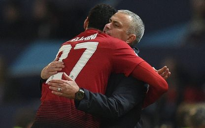 "Fellaini: ""Al Manchester United troppi esoneri"""