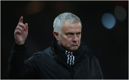 "Mourinho: ""Inter o Real? Un grandissimo onore"""