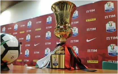 Coppa Italia, data e orario della finale