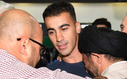 Thailandia, è stato rilasciato Hakeem Al-Araibi