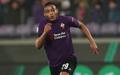 Fiorentina-Atalanta, probabili: Muriel vs Zapata