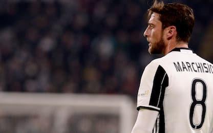 Juventus, l'ottavo scudetto senza... il numero 8!