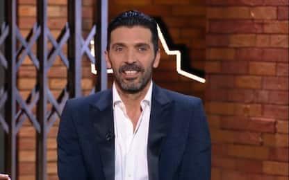 "Buffon: ""Ligue 1 vale la A. Rinnovo Psg? Vedremo"""