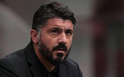 Samp, Gattuso apre: il punto sulla panchina