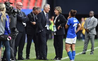 Calcio femminile, crescita e prospettive future