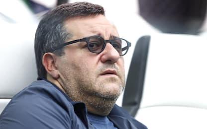 Raiola, la Figc e la Fifa annullano la sospensione