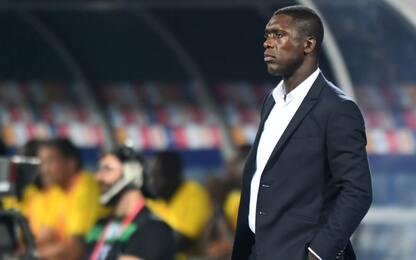 Coppa Africa, Camerun-Ghana 0-0: Seedorf resta 1°
