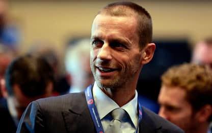 Nasce l'Europa Conference League: i dettagli