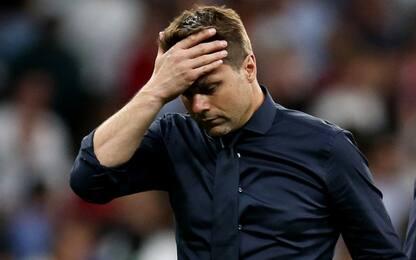 """Pochettino: """"Dopo Madrid 10 giorni chiuso in casa"""""""