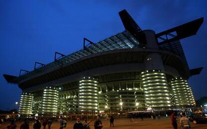 Serie A, tutti gli stadi del prossimo campionato