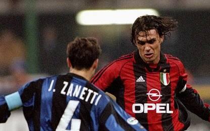 Occhio Milan, chi insegue vince solo 1 derby su 4