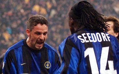 In gol al derby con Milan e Inter: sono solo in 6