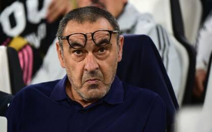 "Sarri: ""Difesa solida con Cuadrado e de Ligt"""