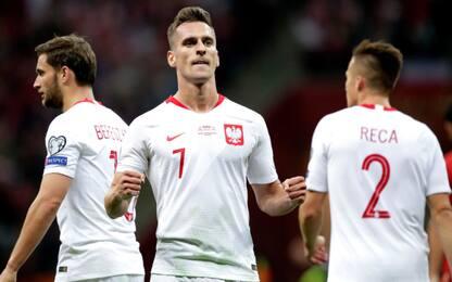 Russia e Polonia qualificate, vince la Germania