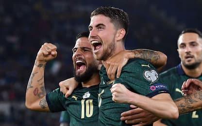 Qualificazioni Euro 2020: calendario dell'8° turno