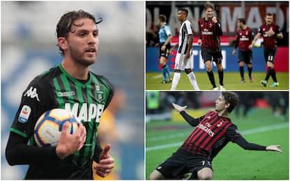 """Locatelli: """"Dopo gol alla Juve troppe aspettative"""""""
