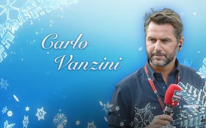 "Carlo Vanzini: ""Caro 2017…"""