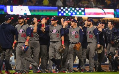 Wbc, Giappone ko: gli Stati Uniti volano in finale