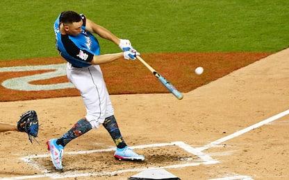 Judge, una sentenza: suo l'Home Run Derby