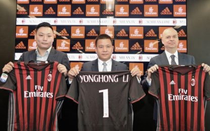 Milan, interrogazione parlamentare su Yonghong Li