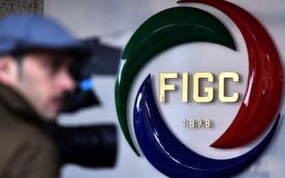 Figc, il 29 gennaio l'elezione del presidente