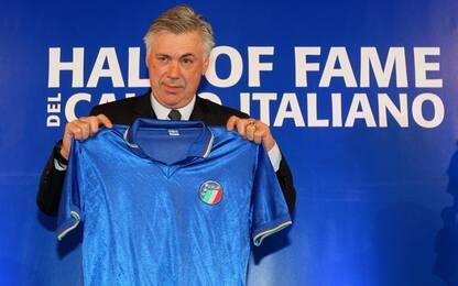 Nazionale, Ancelotti per ora dice no. Ma...