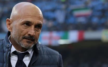 Spalletti, incubo Juve: 1 vittoria in 21 confronti